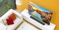 Xiaomi Mi TV 3 – un Smart TV Ultra HD cu ecran de 60″ și un preț de aproximativ 699 euro