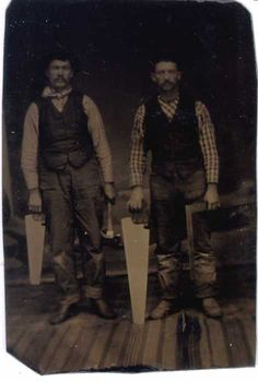 "Carpenters. ""Grandpa was a carpenter. He built houses stores and banks.....""  John Prime.  Mine was & did."