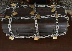 100 escape room puzzle ideas - locks