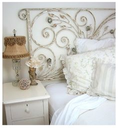 194 Best Iron Headboard Images Beautiful Bedrooms Bedroom Decor
