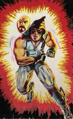 Cobra C., 1984 I& never forget being a kid and looking up at toy racks in stores like Woolworths, the now defunct BEST chain,. Cobra Commander, Storm Shadow, Marvel Drawings, Gi Joe Cobra, Live Action Movie, Comic Book Covers, Marvel Art, Vintage Advertisements, Comic Art