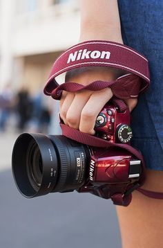Rob Ferrer, instructor de fotografía profesional en Nikon School, habló con nosotros sobre la importancia de crear nuestro propio estilo como fotógraf...