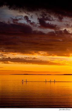Eyre Peninsula, Australia #sup, find a lot more SUP spots @ http://youspots.com