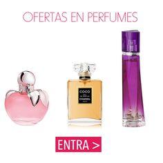 ¿Buscas un #regalo? Entra a ver nuestras #ofertas en #perfumes