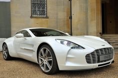 Luxury Mediterranean Homes, New Aston Martin, Bond Cars, Car Racer, New Sports Cars, Import Cars, Luxury Suv, Luxury Homes, Concept Cars
