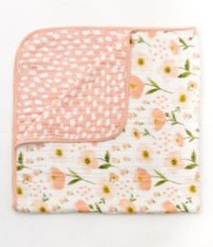 Muslin Print Reversible Quilts