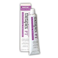Did you know you can use our Exfoliating Emollient to sooth dry lips? #skincaretips #drylips