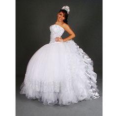 Quinceanera Dress #10117