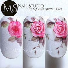 Дизайн ногтей тут! ♥Фото ♥Видео