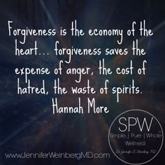 #Simplepurewhole weekly #wellness prescription! This week's challenge focuses on forgiveness. Forgiveness involves letting go of the past. It allows you to release the heaviness and old stories we hold on to that can hold us back. Forgiveness allows us to release the past and see the truth in the present moment.  Like this post if you are ready to forgive and move forward!
