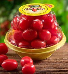 Cherub tomatoes...next best thing to homegrown