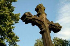 Der Marienfriedhof in Hildesheim (12)