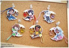 My Voltron charms arrived! Voltron Cosplay, Voltron Fanart, My Hero Academia Merchandise, Anime Merchandise, Form Voltron, Voltron Ships, Voltron Merch, Artist Alley, Acrylic Charms