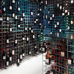 Weinhandlung Kreis by Furch Design and Production