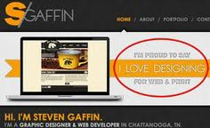 design web portfolio - Google-søk Design Web, Love Design, Web Portfolio, Google, Web Design, Design Websites