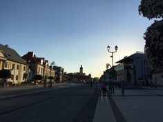 Sightseeing Bialystok on our road trip - Eastern Europe Expat Visit Poland, All Inclusive Packages, Eastern Europe, Prague, Road Trip, Street View, Vacation, Travel, Vacations