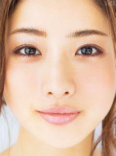 VOCE6月号,石原さとみ,さとみメイク,インタビュー