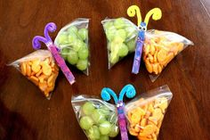 so cute, decorate laundry pins and put these in your kids' lunch