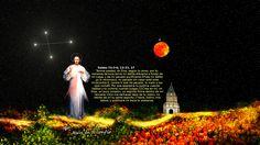 Divina Misericordia : Salmo penitencial cuaresma 1domingo 51:3-6, 12-13,...