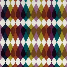 print & pattern: FABRICS - fabric rehab