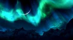 Image result for awesome pics northern lights
