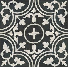 Cementowe płytki podłogowe - Ciprian