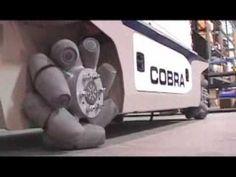 Airtrax Cobra www.SELLaBIZ.gr ΠΩΛΗΣΕΙΣ ΕΠΙΧΕΙΡΗΣΕΩΝ ΔΩΡΕΑΝ ΑΓΓΕΛΙΕΣ ΠΩΛΗΣΗΣ ΕΠΙΧΕΙΡΗΣΗΣ BUSINESS FOR SALE FREE OF CHARGE PUBLICATION