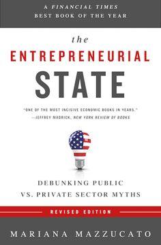 Economist Debunks Huge Free-Market Myth About Government
