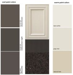 337 Best Cabinet Paint Colors Images On Pinterest Cabinet Paint