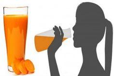 Χάστε 10 κιλά σε 2 βδομάδες με βραστό αυγό! - Ομορφιά & Υγεία - Athens magazine Carrot Juice Benefits, Health Benefits Of Carrots, Juicing Benefits, Best Smoothie Recipes, Good Smoothies, Healthy Juices, Healthy Drinks, Healthy Facts, Beat Cancer