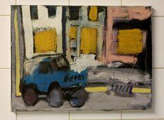 Stephen Nolan - Recent Paintings Contemporary Art, Scene, Twitter Twitter, Sculpture, Fine Art, Gallery, Artist, Artwork, Paintings