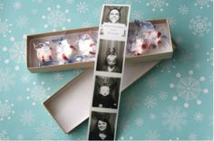 Christmas Cards  - Click HERE for the steps -