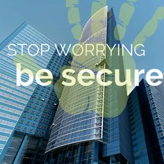 Stop Worrying,Be Secure Now,Have your Business Security Alarm System. Home Security Monitoring, Best Home Security System, Wireless Security System, Home Security Tips, Security Alarm, Home Security Companies, Alarm Companies, Best Security Cameras, Residential Security