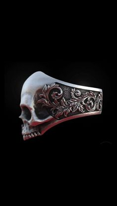 Exhilarating Jewelry And The Darkside Fashionable Gothic Jewelry Ideas. Astonishing Jewelry And The Darkside Fashionable Gothic Jewelry Ideas. Skull Jewelry, Gothic Jewelry, Body Jewelry, Jewelry Box, Jewelry Rings, Jewelry Accessories, Jewelry Design, Skull Rings, Jewellery