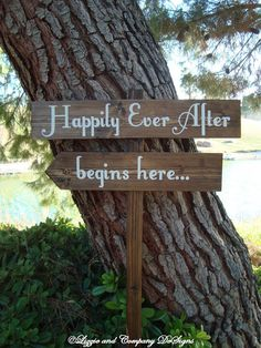 HaPPiLy EVeR AfTeR SiGn  Fairy Tale Style by lizzieandcompany, $49.95