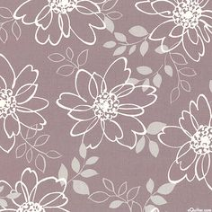 Japanese Import - Sevenberry Flax LINEN - Quilt Fabrics from www.eQuilter.com