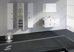 Yurba - Fabrica de muebles de baño a medida