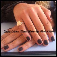 Black noshine