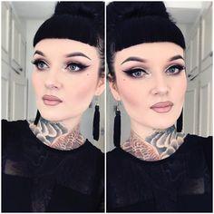 Professional Makeup Artist From Finland - currently based in London, UK 🇬🇧 💌 ida@ida-ekman.com