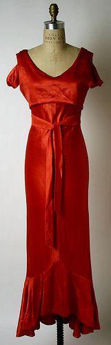 1933–35 - Elsa Schiaparelli