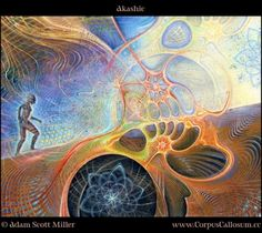 Visionary art by Adam Scott Miller - http://fractalenlightenment.com/13862/artwork/the-visionary-art-of-adam-scott-miller