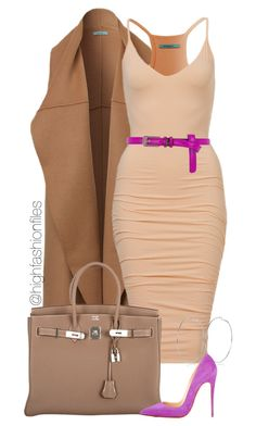 """Winning"" by highfashionfiles ❤ liked on Polyvore"