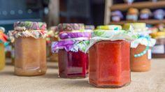 ribezlovy sirup Salsa, Mexican, Ethnic Recipes, Food, Syrup, Essen, Salsa Music, Meals, Yemek
