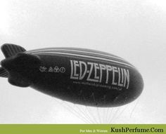 A Led Zeppelin Zeppelin