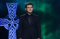 With Emmet Cahill Official Music.