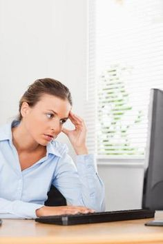 Determining the difference between stress and anxiety #healthyliving