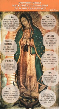 Lady Guadalupe, Mama Mary, Orthodox Icons, Mother Mary, Our Lady, Adult Coloring, Madonna, Psychology, Prayers
