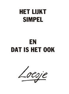 Leuke Kaartjes.nl | Loesje