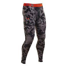 Under Armour, Pantaloni Uomo HG Sonic Comp: Amazon.it: Sport e tempo libero