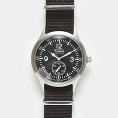 Techné Merlin Field Watch Watch by Techne Watches - Cool Material - 1